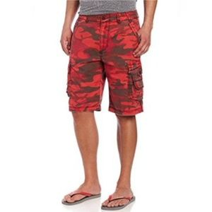 Union Bay Men's Shorts Multiple cargo pockets